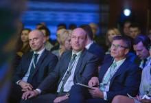 Fund Imdustry Summit 2015 Hotel Westin 03.11.2015
